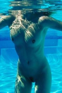 Underwater Sophia
